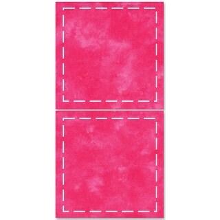"""GO! Fabric Cutting Dies-Square 3-1/2"""" Quilt Block B - square 3-1/2"""" quilt block b"""