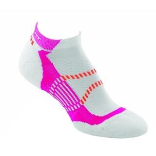 Fox River Womens Vite LX Ankle Tencel Helix Fit Athletic Socks - L