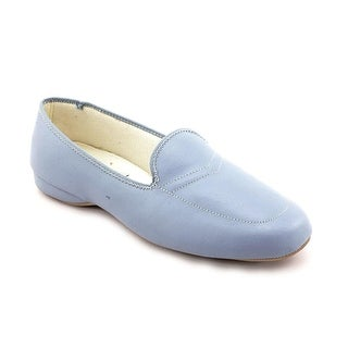 Daniel Green Meg 2A Round Toe Leather Loafer
