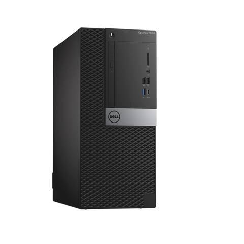 Dell 7050 Tower i7-6700 32GB 1TB SSD Win 10 Pro (Refurbished)