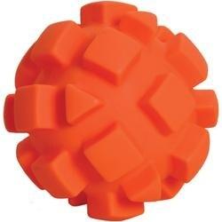 "Orange - Soft Flex Bumpy Ball 5.5"""