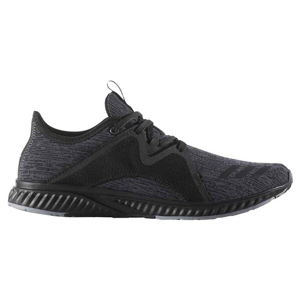 best service 11dd5 a148f Adidas Womens edge lux 2 Low Top Lace Up Running Sneaker