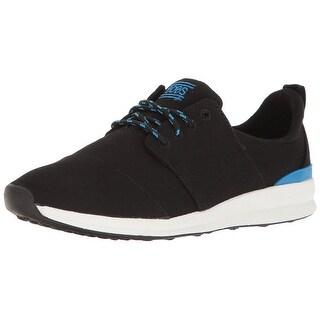 BOBS from Skechers Women's Phresh Fashion Sneaker, Black