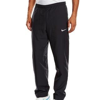 Nike NEW Black Mens Size Small S Athletic Fit Pull On Training Pants