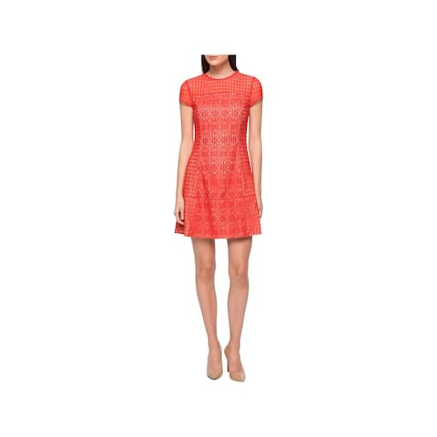 98932f76 Red Jessica Simpson Dresses | Find Great Women's Clothing Deals ...