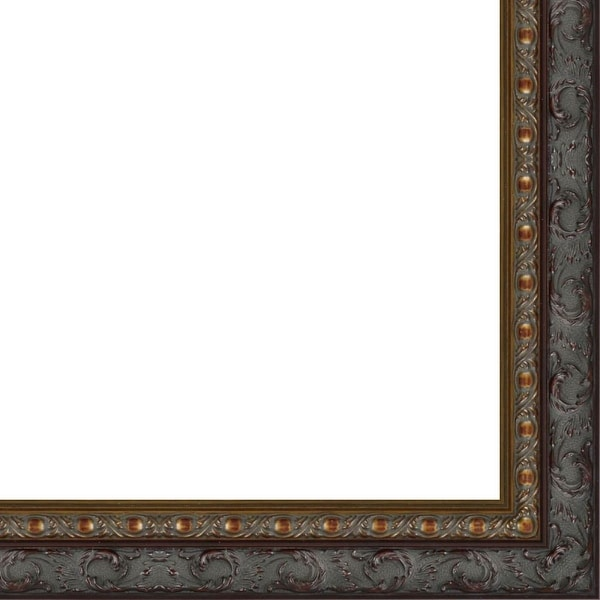Shop Picture Frame Moulding Wood Traditional Color