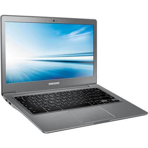 Samsung 2 XE503C32-K01US 13.3-in Refurb Laptop - Samsung Exynos 5 2.00 GHz 4GB 16GB SSD Chrome OS - Bluetooth, Webcam