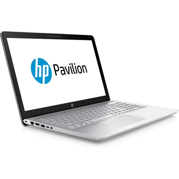 "Refurbished - HP Pavilion 15-cd051nr 15.6"" Touch AMD A12-9720P 2.7GHz 8GB 1TB Radeon R7 Win10"