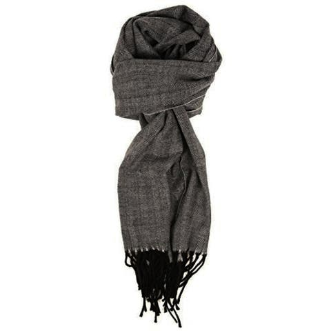Cashmere Feel Classic Soft Luxurious Scarf For Men and Women