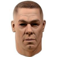 WWE John Cena Costume Mask - White