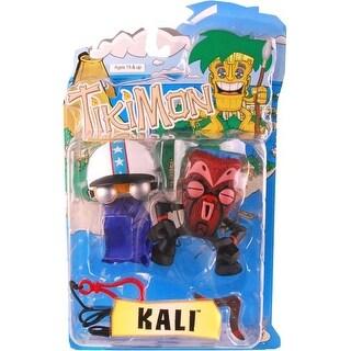 Tikimon Series 1 Kali Action Figure