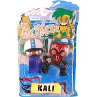 Tikimon Series 1 Kali Action Figure - multi