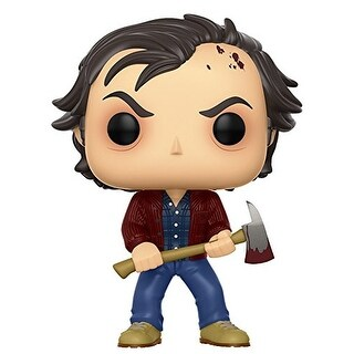 Funko Pop Movies: the Shining-Jack Torrance Collectible Figure, Styles may vary - jack torrance