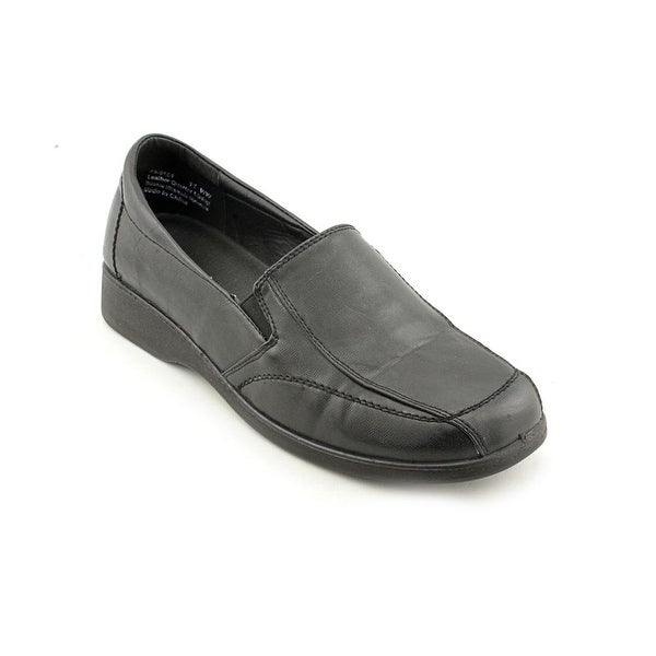 Easy Street Promise Women Round Toe Synthetic Loafer
