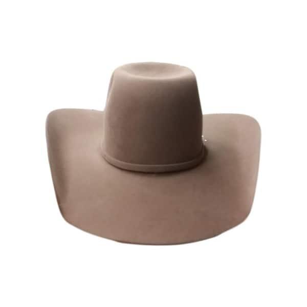 Shop American Cowboy Hat Mens Felt Cool Hand Luke 7X - Free Shipping ... c8ea98feaad