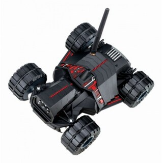 World Tech Toys 34939 Wi-Fi Control RC Spy Tank with Hi-Res Video Camera