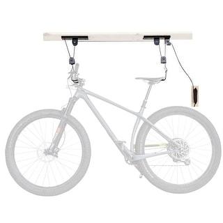 Sportsman Series Steel Utility Ceiling Mount Bicycle Lift