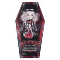 Living Dead Dolls Series 33 Moulin Morgue: Madame La Morte - multi