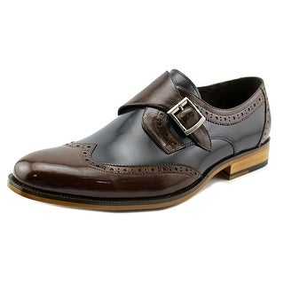 Stacy Adams Stratford Men Wingtip Toe Leather Oxford