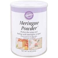 16Oz - Meringue Powder