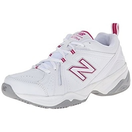 New Balance Women's Wx608v4 Training Shoe, 10 C/D Us