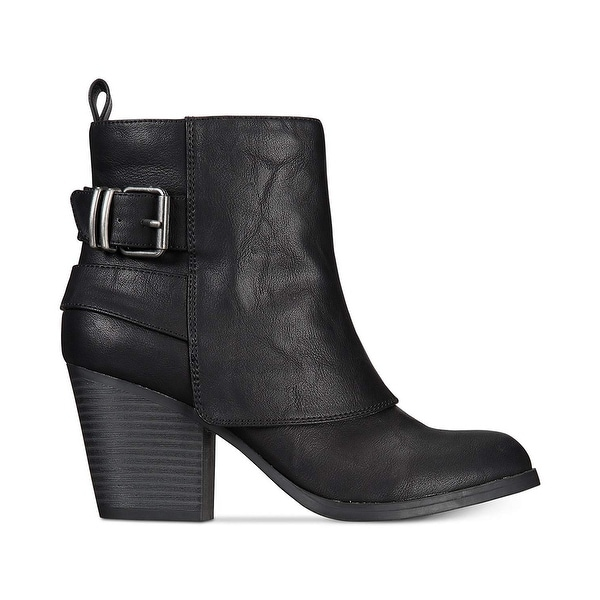 American Rag Womens Lilah Almond Toe Ankle Fashion Boots. Opens flyout.