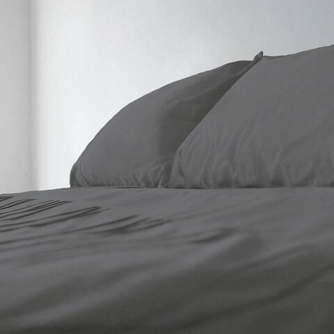 Cypress 6 Piece High Thread Count 1800 Deep Pockets Bed Sheet Set