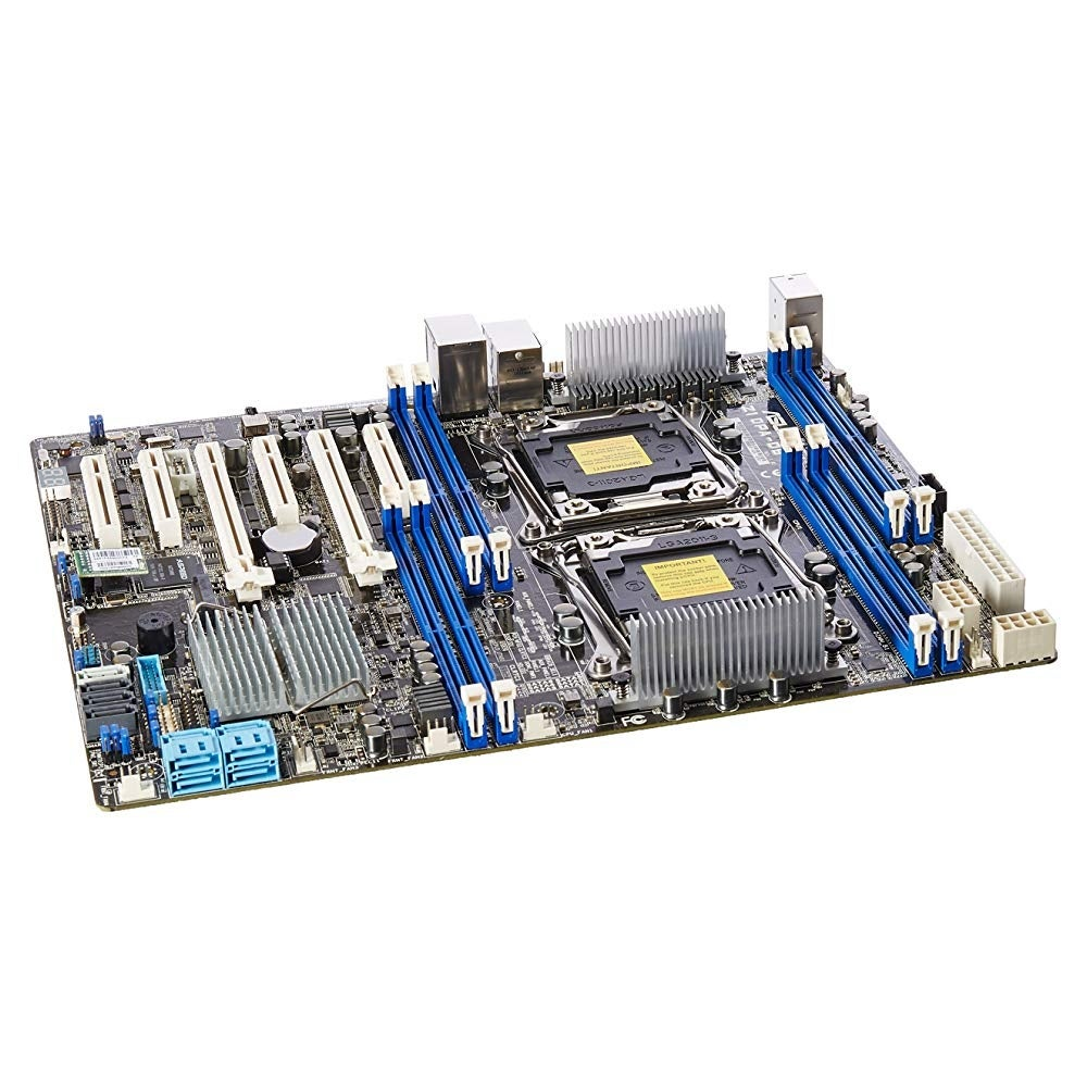 2X16GB 32GB Z10PA-U8//10G-2S Z10PA-D8C Memory Ram Compatible with ASUS//ASmobile Motherboard Z10PA-D8 Z10PC-D8//10G-2S only by CMS C124