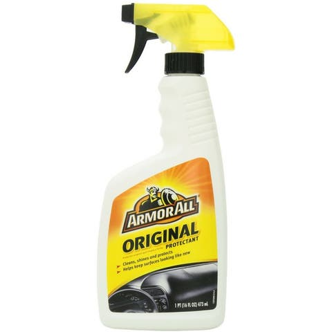 Armor All Original Protectant Spray 16 oz