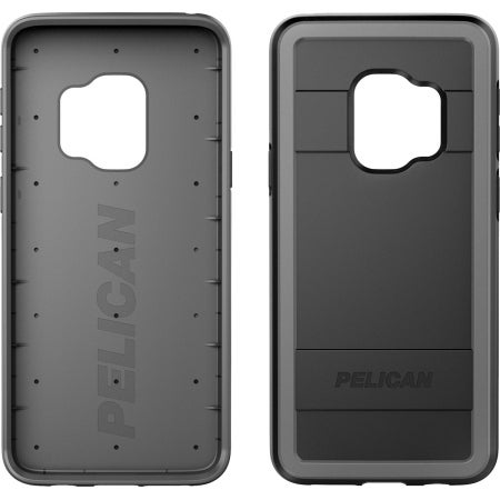 separation shoes e493d 34bec Pelican Protector Case for Samsung Galaxy S9