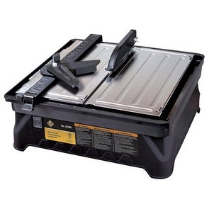QEP 22650Q 7 in. Tile Wet Saw