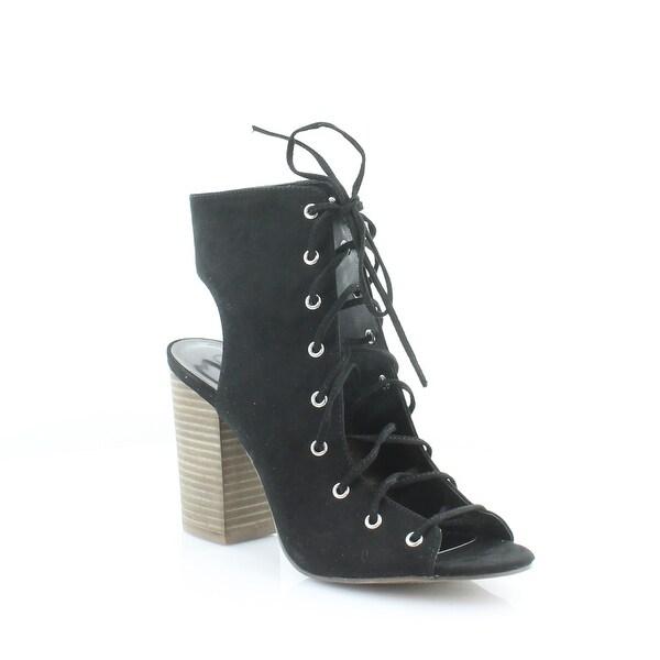Carlos Santana Jolene Women's Heels Black
