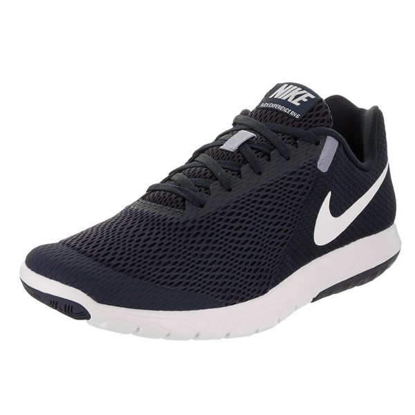 40d3751dc190 Nike Men  x27 s Flex Experience Rn 6 Obsidian White Dark Obsidian Running
