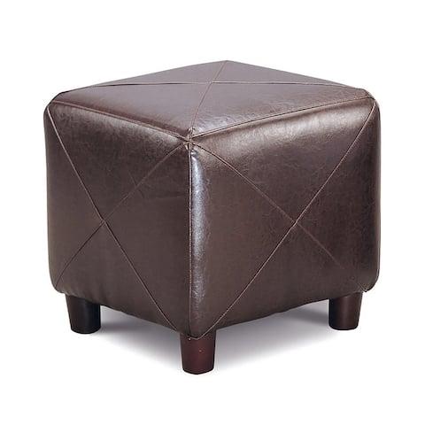 Milo Casual Cube Ottoman