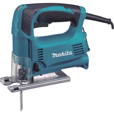 Makita 4329K Top Handle Variable Speed Jig Saw, 3.9A Powerful Motor