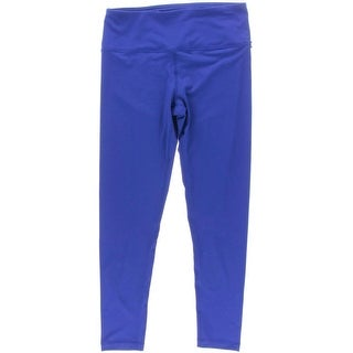 90 Degree by Reflex Womens High Waist Stretch Athletic Pants