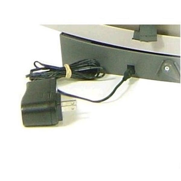 ROCK ON optional AC adapter