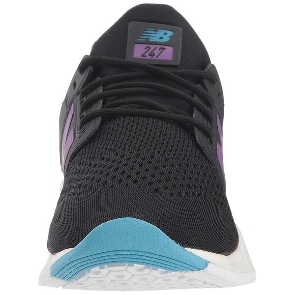 e2c8d0b901880 Shop New Balance Women's 247 Tritium Running Shoes - Free Shipping ...