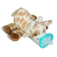 Razbaby 55294178 JollyPop Removable Giraffe Pacifier