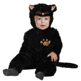 Perfect Kitty Infant Costume, Medium 12-18