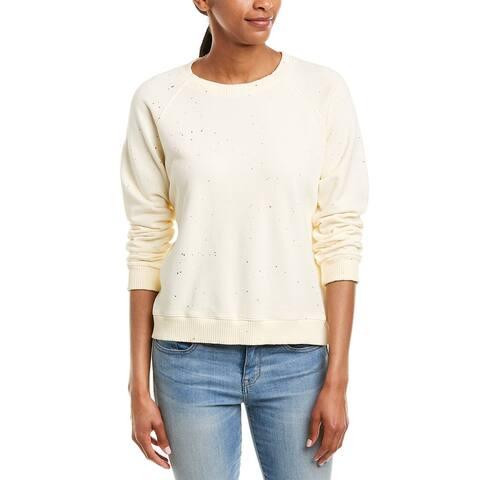 Monrow Splatter Sweatshirt
