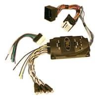 Pacific Accessory AA-GM44 Pacific Accessory AA-GM44 Interface Adapter - Car Amplifier