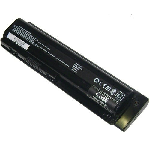 Replacement 4400mAh Battery For HP G50-201CA / G50-213CA Laptop Models