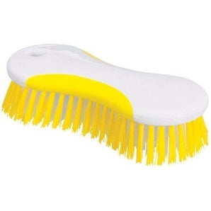 O' Cedar 135927 Hang-Up Scrub Brush