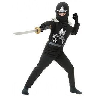 Ninja Avenger II with Armor