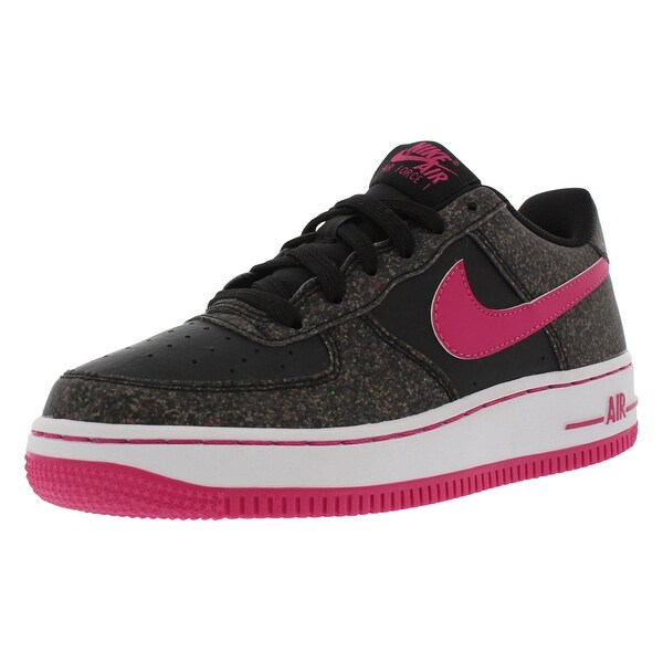 new concept 92718 40097 Nike Air Force 1 (Gs) Basketball Gradeschool Kidx27s Shoes