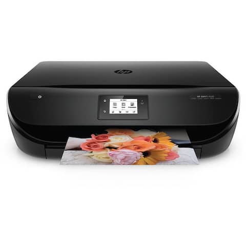 HP Envy 4520 Wireless All-in-One Photo Printer with Mobile Printing - Certified Refurbished - F0V69A