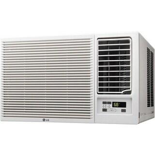 LG LW1816HR 18000 BTU Heat/Cool Window Air Conditioner