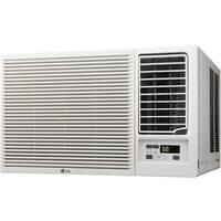 """LG LW2416HR 23000 BTU Heat/Cool Window Air Conditioner"""