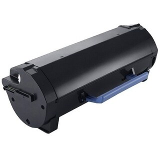 Dell Ggctw High Yield Black Toner Cartridge
